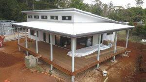 New Build Mt Tamborine